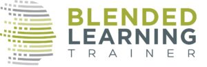 Blended Learning Trainer Logo