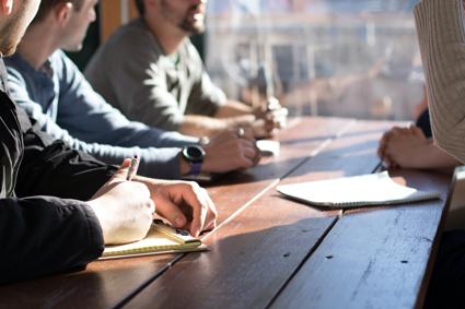 Unternehmen Coaching Team-Entwicklung Führung