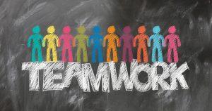 Annette Pohl Team-Coaching, Team-Entwicklung und Workshop Training