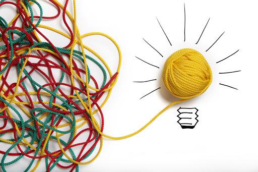 Wie ist der Ablauf von Coaching und Beratung Online und Offline Perspektive zu verändern. Platz für Entwicklung und Neuorientierung